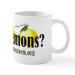 Got Lemons? Mug