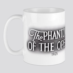 The Phantom of the Opera 1925 Mug