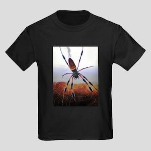 Fiery Spider T-Shirt