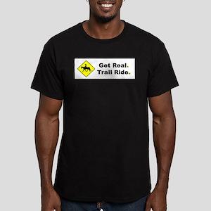 trailridebumper copy T-Shirt