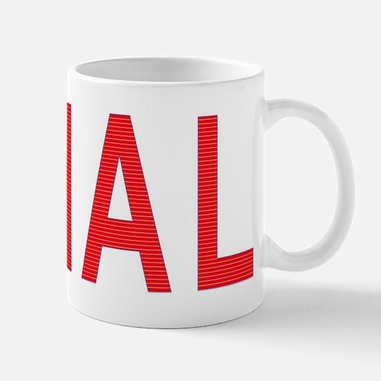 ARIAL Mug