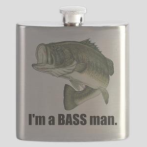 bass man Flask