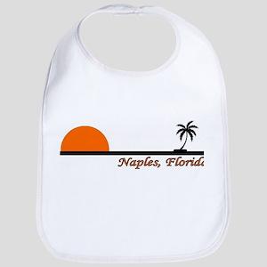 Naples, Florida Bib