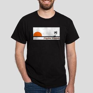 Naples, Florida Dark T-Shirt