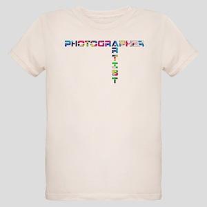 PHOTOGRAPHER-ARTIST-COLOR T-Shirt