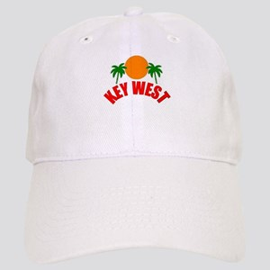 Key West, Florida Cap