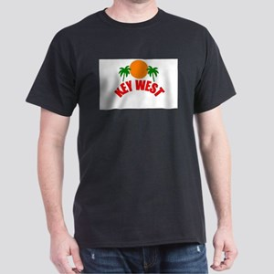 Key West, Florida Dark T-Shirt
