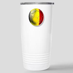 Belgium Football Mugs