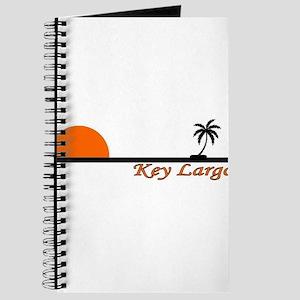 Key Largo, Florida Journal