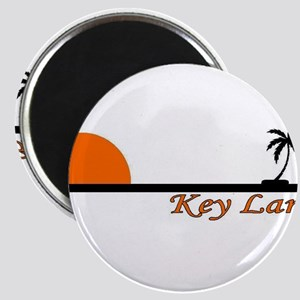 Key Largo, Florida Magnet