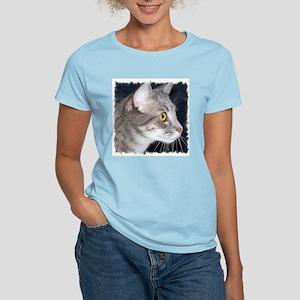 Percy Ash Grey T-Shirt