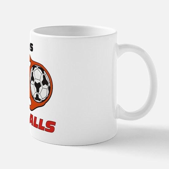 Soccer Moms Mug