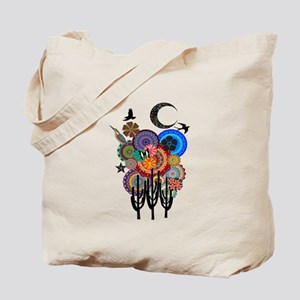 DESERT SURREAL Tote Bag