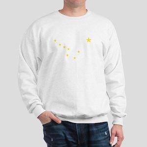 Vintage Alaska Sweatshirt