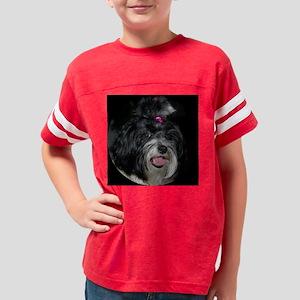 abbyRound_b1 Youth Football Shirt