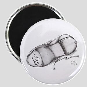Pencil - Jazz Tap Shoe Magnet