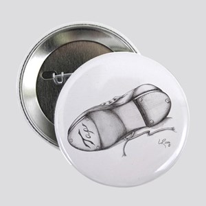 Pencil - Jazz Tap Shoe Button