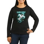 Bacon Ghost Long Sleeve T-Shirt