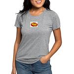 viener Womens Tri-blend T-Shirt