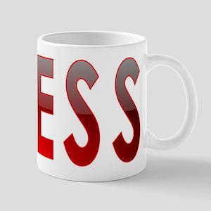 GUESS Mug