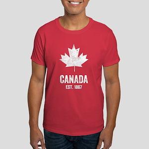 Canada Est 1867 T-Shirt