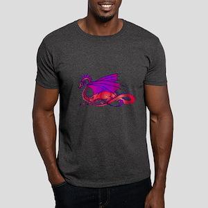 Rainbow Dragon Dark T-Shirt