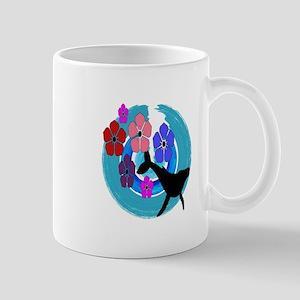 PEACEFUL HARMONY Mugs