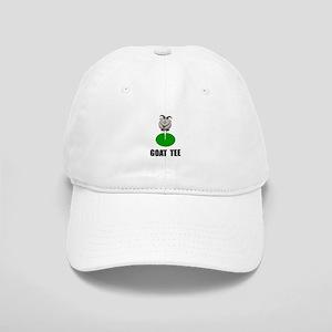 Goat Tee Baseball Cap