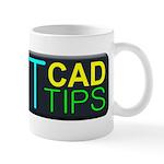 Best CAD Tips Official Mug