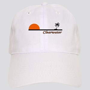 Clearwater, Florida Cap