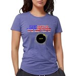 The Great American Total Solar Eclipse Womens Tri-