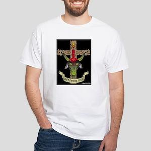 morning_star_poster T-Shirt