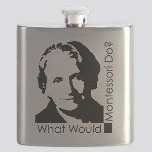 What Would Montessori Do? Flask