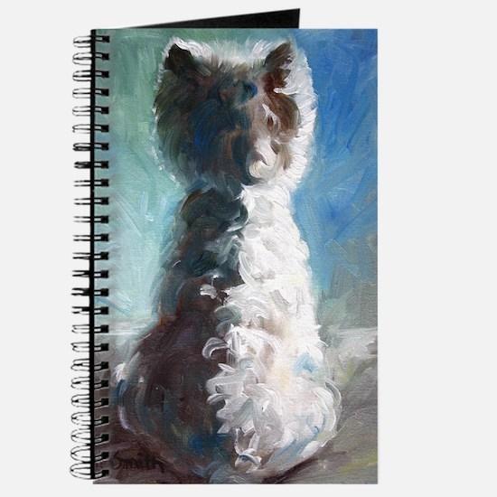 White Shadows Journal