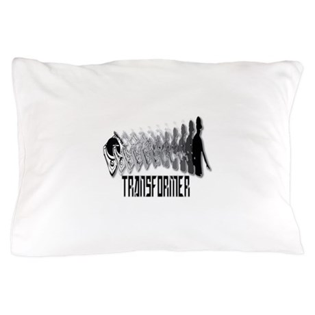 Transformer Pillow Case
