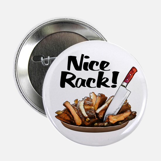 """Nice Rack! 2.25"""" Button (10 pack)"""