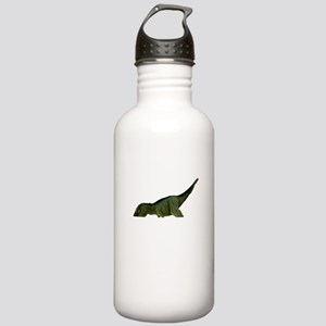 T-Rex Hates Push-ups! Stainless Water Bottle 1.0L