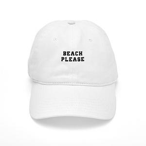 Beach Please Hats - CafePress eb62d576039