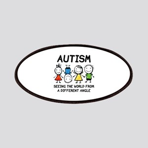 Autism Patches
