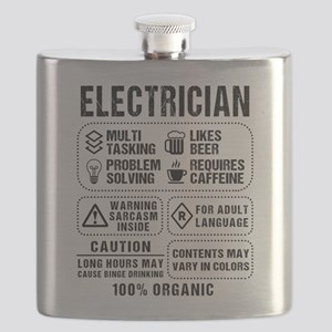 Electrician Flask
