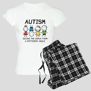 Autism Women's Light Pajamas
