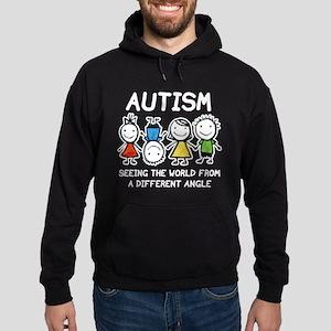 Autism Hoodie (dark)