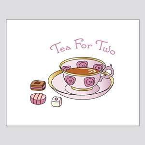 Tea For Two Posters