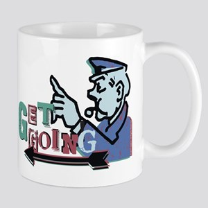Monopoly Get Going Mugs