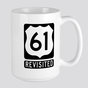 Hwy 61 Revisited Large Mug