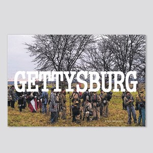 ABH Gettysburg Postcards (Package of 8)