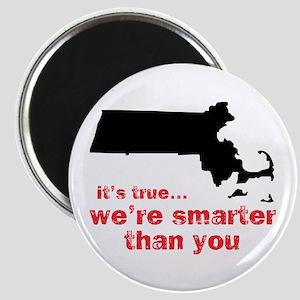 smarter Magnets