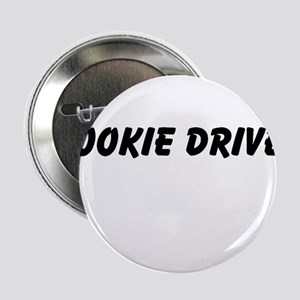 """Rookie Driver 2.25"""" Button"""