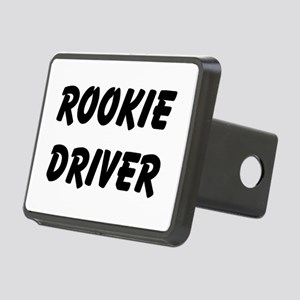 Rookie Driver Hitch Cover