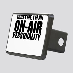 Trust Me, I'm An On-Air Personality Hitch Cove